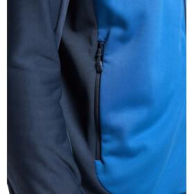 Haglöfs Frost Mid Hood Men tarn blue/storm blue